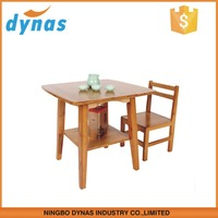 Wholesale Practical Bamboo Drawing Table with Storage Drawer
