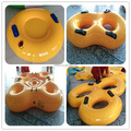 inflatable donut for pool