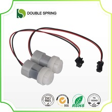 Mini brushless dc motor apply for pump and toy