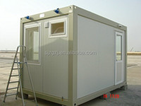 low price Modular container house