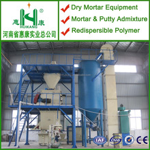 Dry Mortar&Powder Formula Provided floor screed mortar mixing plant with OEM Service