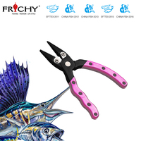 Multifunctional Stainless Steel Jaw Fishing Pliers