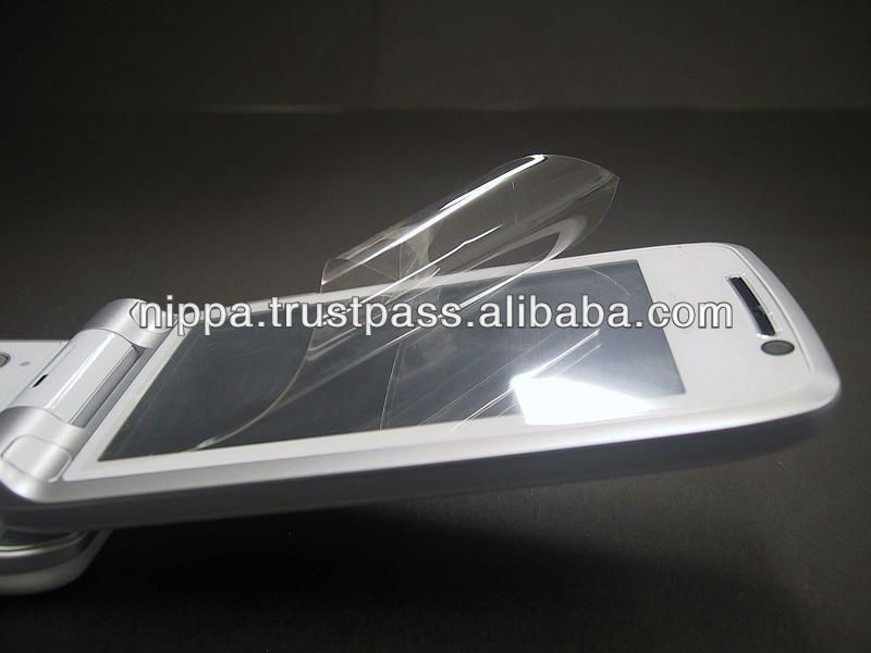 Mobile Phone Accessory for iPad Raw Material