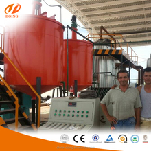 recycling machine used engine oil refining machine car oil recycling machine