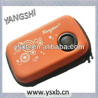 EVA speaker case for cellphone/mobile