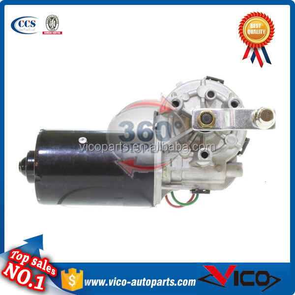 12V Bosch 8D1955113 Wiper Motor For Audi A4,VW Passat 3B