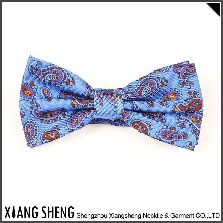 Hot Saled Professional Supplier Cheap Formal Custom Self Tie Bow Tie