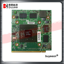 Original 9500M 9500 GT 512MB GDDR3 MXM 3 III G96-7 Video Card For Acer 8920 8920G 8930 Graphics Card Nvidia GeForce