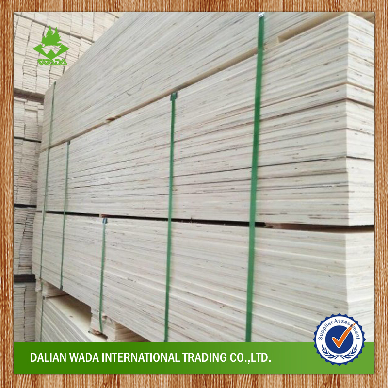 WADA cheap lvl packing plywood for pallets