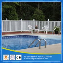 PVC POOL SWIMMING FENCE