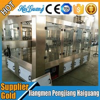 Shamoquan new small bottled mineral water filling plant cost