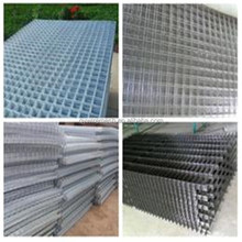 Hot sales!!! Anping Wire Mesh Factory High Qulaity Reinforcing /Steel Bar/ Concrete/Building Welded Wire Mesh Panel