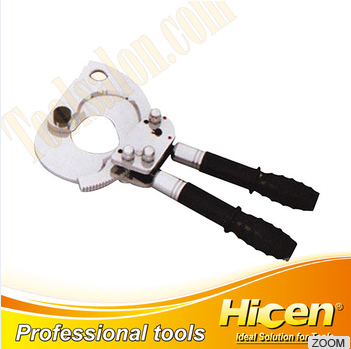 Hot Selling Products Professional Hydraulic Cable Cutter For Stainless Steel Railing Cable