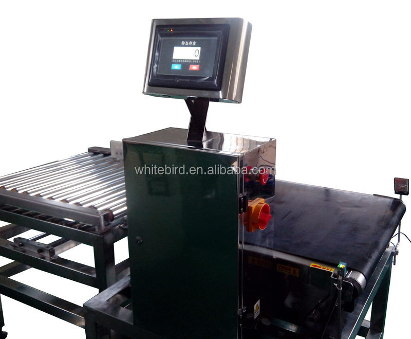 Conveyor Check Weigher,Auto Check Weigher Machine