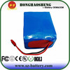 lithium battery pack 12V 24V 10AH 30AH 40AH 50AH lifepo4 batteries for ebike and solar system