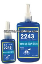 Thread locking Adhesive& Sealant