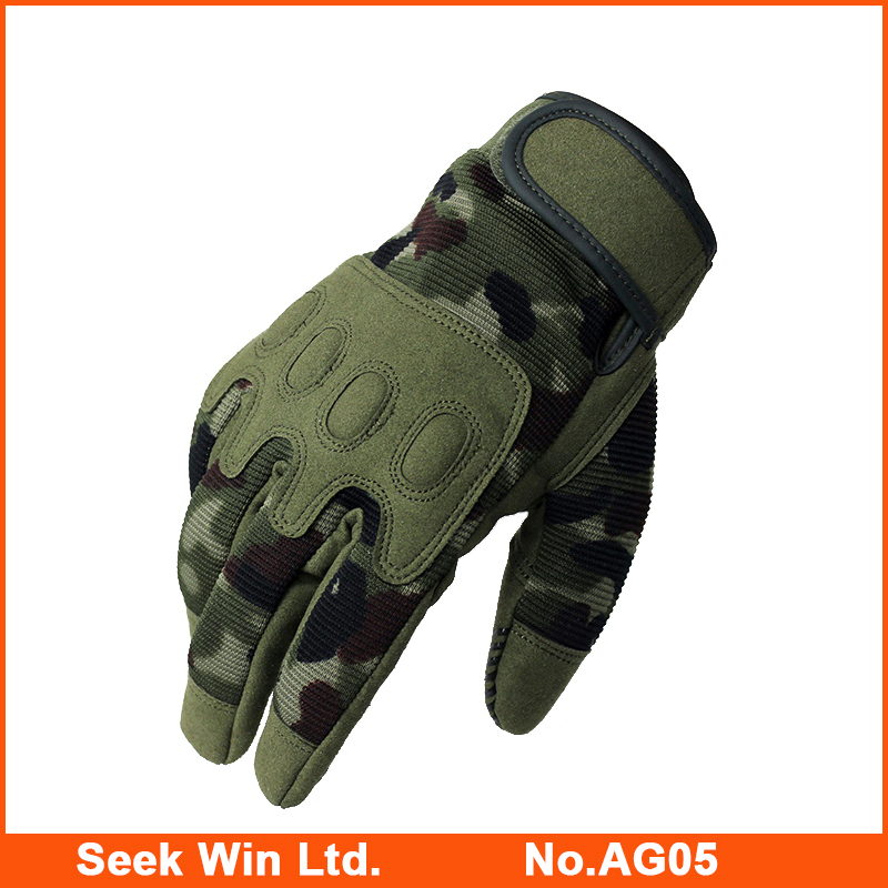 Winter Mens Tactical Police Gloves Shooting Tactical Gloves Army Work Military Combat Gloves