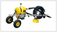 "2""- 8"" Indoor and outdoor Electric Drain Cleaner with CE Certificate"