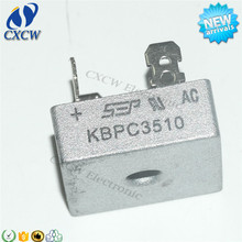 KBPC3510 3510 35A 1000V bridge rectifier diode wholesale