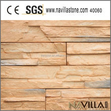 Navilla 2016 New Style stacked stone for front hall