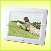 "8"" Digital Video Photo Player(VD0805W)"
