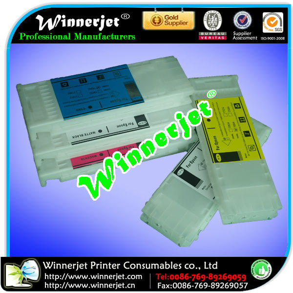 Printer Inks Cartrige For Epson T3000 T5000 T7000 Printers