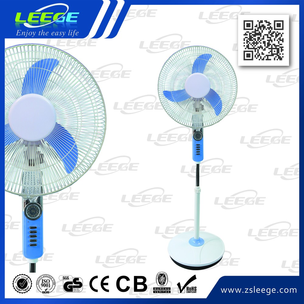 "2018 KYT30-4 GS CE ROHS 10"" 12"" 14"" 16"" 18"" 20 inch box fan wholesale with remote control"