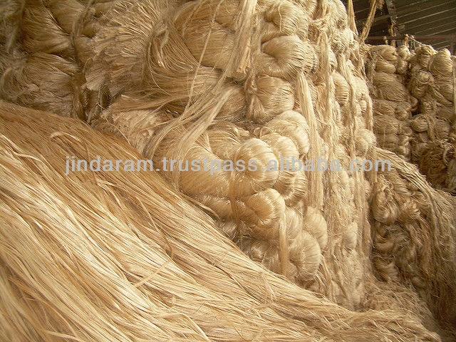 golden fibre jute rope