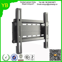 ISO 9001:2008 customized LCD TV wall brackets,wall mount,movable lcd tv bracket