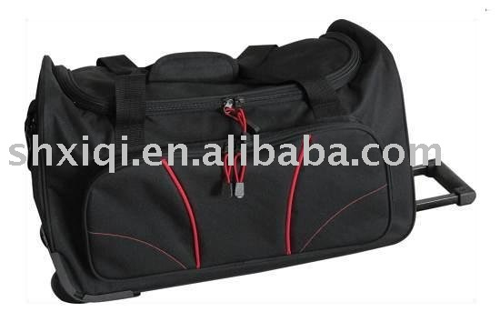 Travel Time Trolley Bag---(CX-3118)