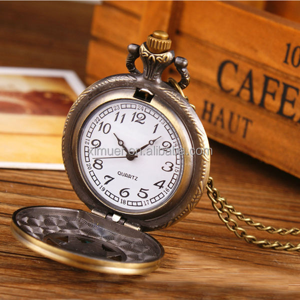 Popular hot sale vintage watch pocket watch