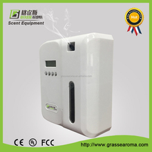 Unique designed electric room air freshener simple operated FAN scent machine for SPA,KTV,Shops