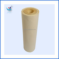 Buying from manufacturer Industrial PPS needle felt/PPS filter cloth