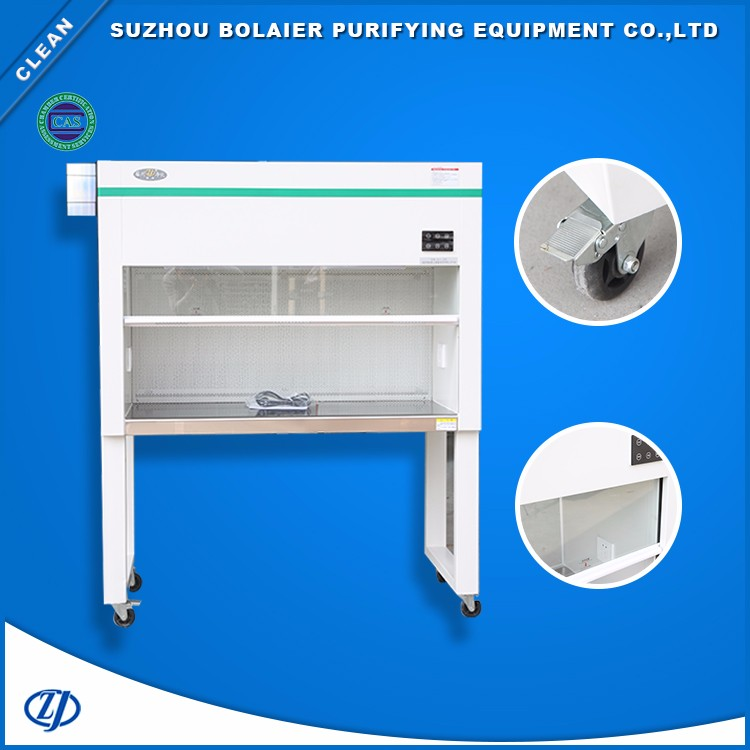 Custom Medical Vertical Air Flow Hepa Filter Clean Bench