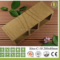 Wpc Floor Decking Wall Panel Board Fence Outdoor Wood Plastic Products