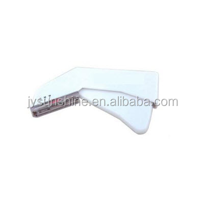 Disposable absorbable skin staplers and removers surgical instrument