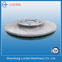 chinese car auto spare parts ,low price brake rotor,cars spare parts brake disc