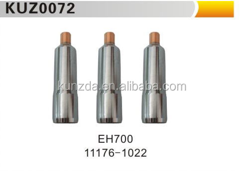EH770 NOZZLE Fuel injector copper sleeve
