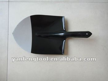 different types of shovel head S503 for garden tools