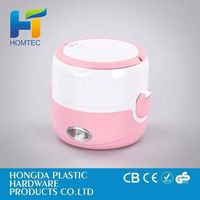 China Trade Assurance suppierplastic lunch box heat pack warmer food