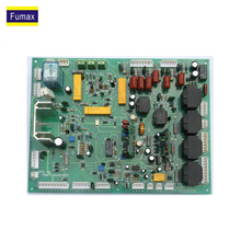 China supply circuit board pcb design assembly manufacturer and offer one stop PCBA service