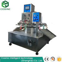 Latest good quality water pouch filling sealing machine
