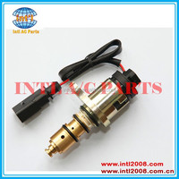 SANDEN PEX13/PEX16 compressors control value used for Volkswagen POLO, AUDI and SEAT series cars