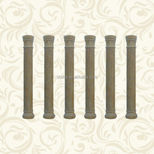 High Quality Factery Price Marble Roman Pillars for Architecture Projects