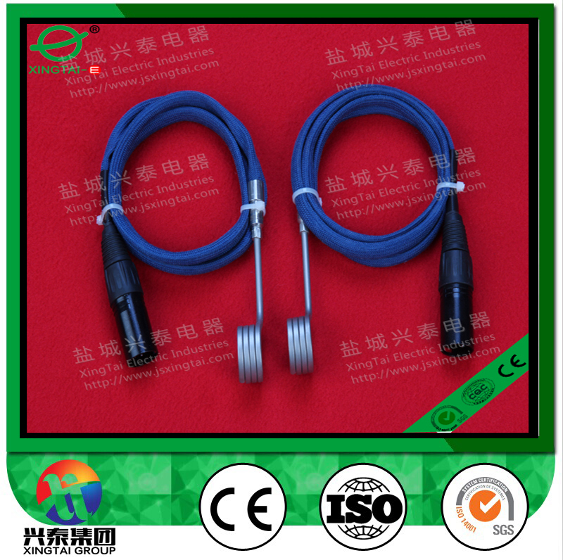 wholesales 16mm and 20mm coil heater for e-nail