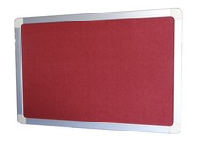 Guangzhou classroom education bulletin board prices for notice board