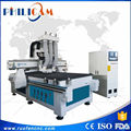 ATC cnc router F2-9 furniture making woodworking machinery