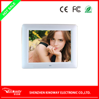 sex videos digital photo frame 7 inch acrylic/glass digital picture frame LCD/LED screen full hd open hot sexy girl photo