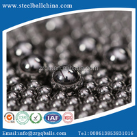 AISI 1010 G100 5.556mm carbon steel ball for Bicycles