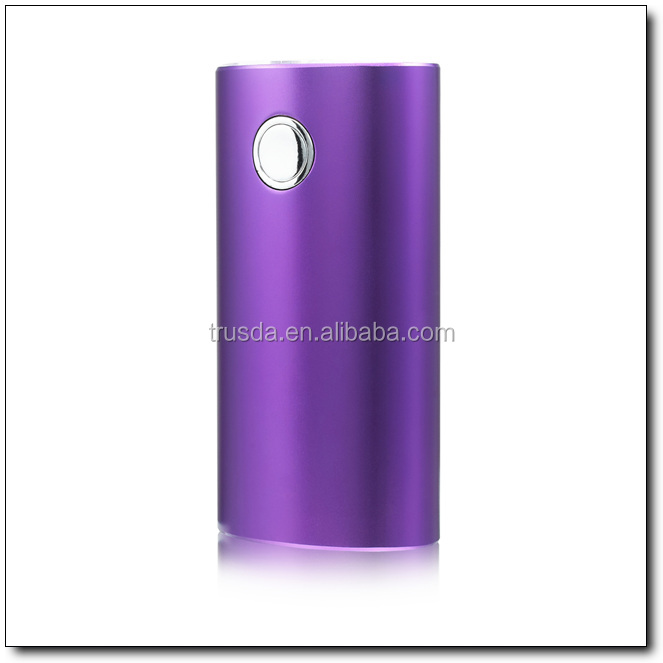 Heart shape intelligent power bank, legoo power bank 4400mah